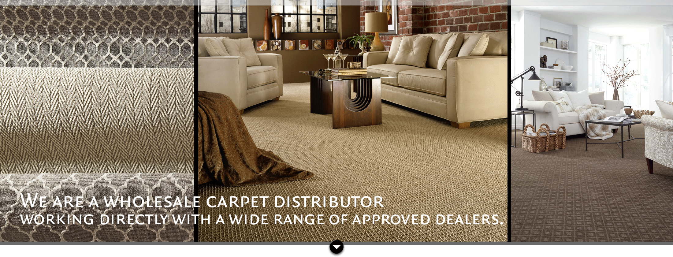 Vrooman Carpet Inc